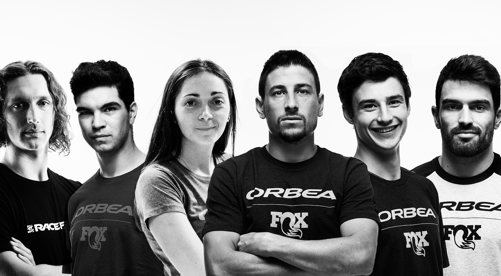 Orbea FOX Enduro Team: More enduro!