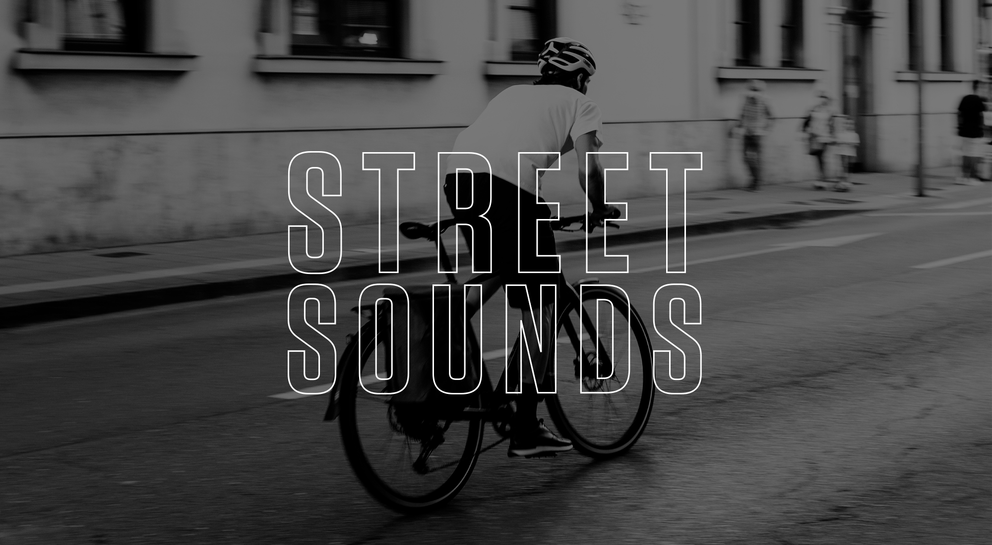The sound of the streets is changing