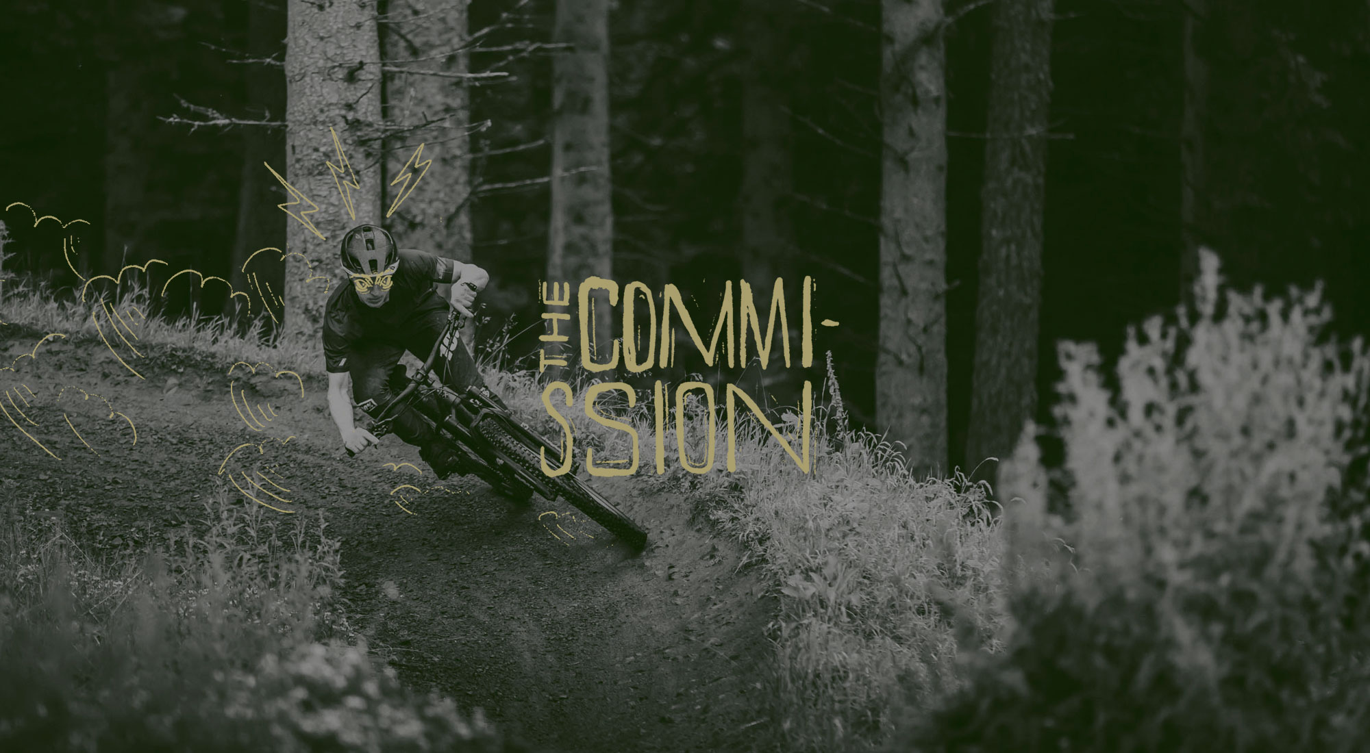 The Commission, the community that will have you eating dirt